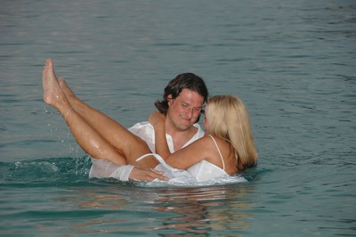 Eloping To St. John USVI