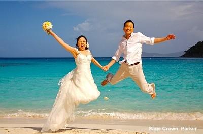 Weddings Virginia Beach on Wedding In Virginia Beach