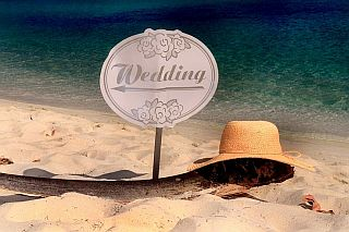 Services info for St John Weddings