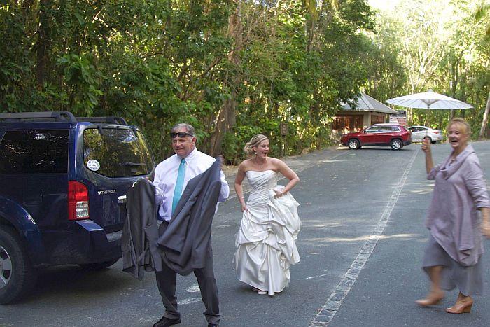 Caribbean Wedding on St. John VI