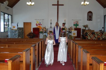Marriage Vow Renewal St John Weddings
