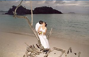 Beach Wedding Testimonial