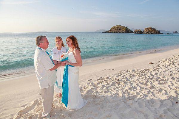 perfect wedding ceremony testimonial