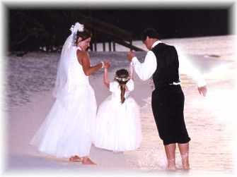 Wedding Vow Renewal