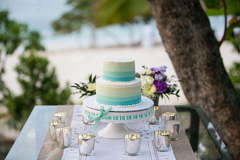 Queen of Tarts Wedding Cakes