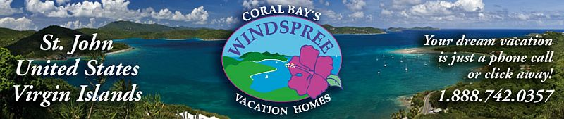 Windspree Vacation Rentals