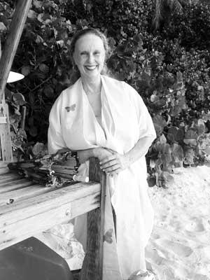 Anne Marie Porter