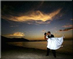 Sunset Wedding Testimonial