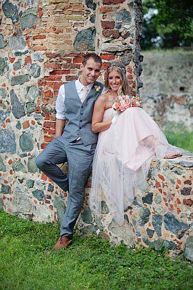Annaberg Ruins wedding locations