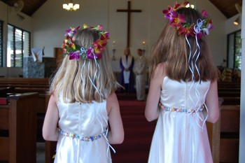 children-at-marriage-vow-renewal