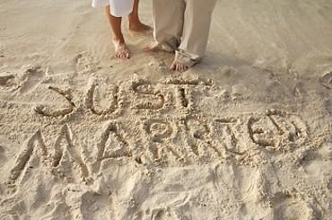Written in Sand