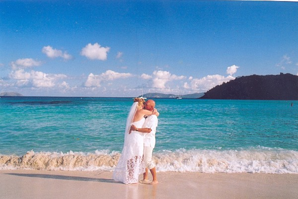 Locations for your Caribbean Wedding