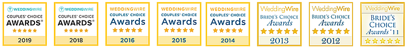 St John Weddings Awards